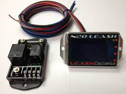 N20 LEASH PROGRESSIVE CONTROLLER